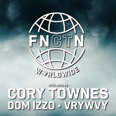 FNCTN Worldwide, Session 10: Cory Townes