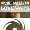 Ahmet Atasever featuring Amy Kirkpatrick - Love Waits