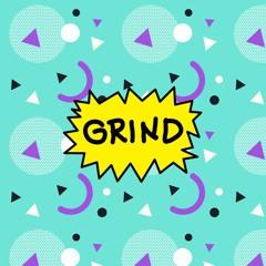GRINDTAPE | RAADIO 2 [07.08.21]