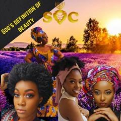 #SOC - Gods Definition Of Beauty