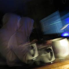 BEHAN - ghosts (Destiny Beat Contest)