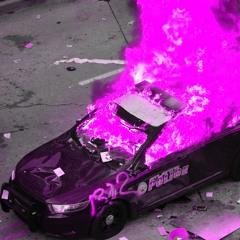 GUCCI MANE - SQUAD CAR [CHOPPED & SCREWED]