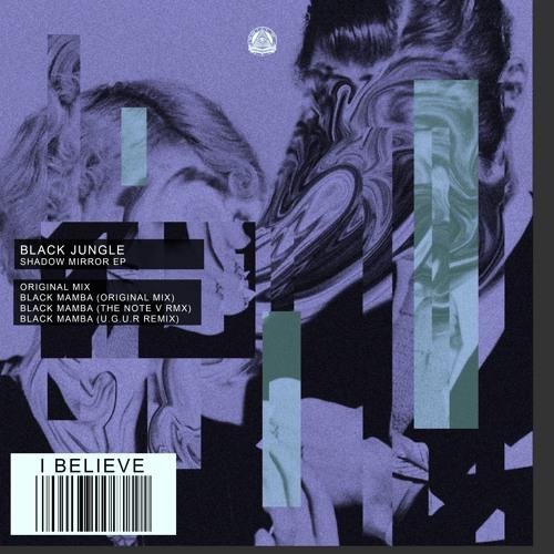 Black Mamba (The Note v Remix) [We Are The Underground]