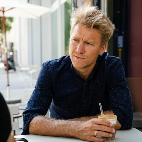 Podcast mit Nils Frommhold: Kaffeekränzchen