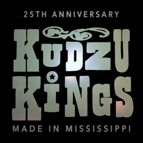 Kudzu Kings 25th Anniversary Sampler