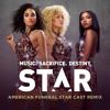 American Funeral (STAR Remix) [feat. Alex Da Kid]