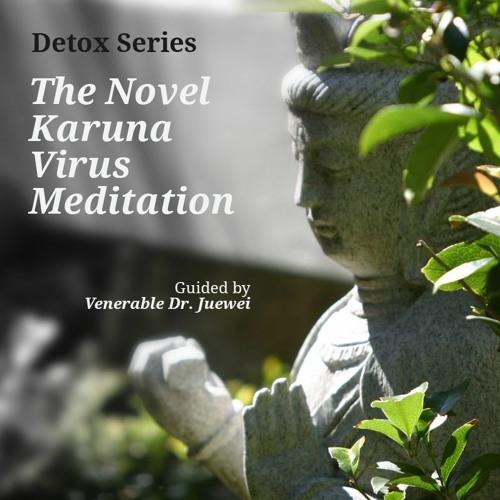 The Novel Karuna Virus Meditation
