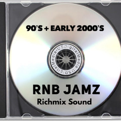 Ultimate  90'S And Early 2000'S RnB + Hip Hop