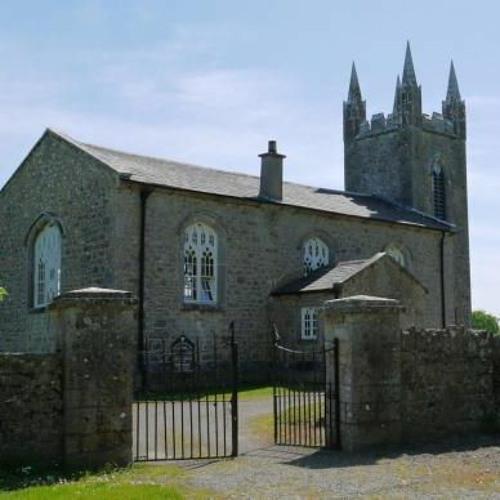 5th Sunday of Easter Morning Prayer 2021.05.02 - Cashel Union of Parishes