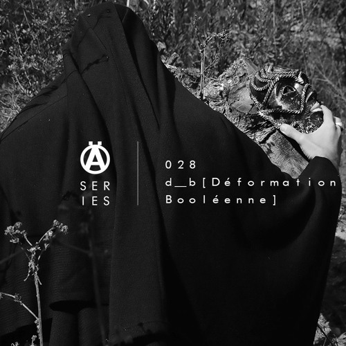 Märked Podcast 028 d_b [Déformation Booleénne]