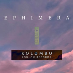 Kolombo  @ Ephimera Studio   Tulum, Mexico