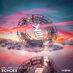 Echoes (feat. Eviya)