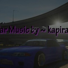 kapirach - that's right / CarMusic [BassBoosted]