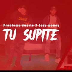 Problema Duarte x Easy money