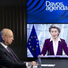 Tom Luongo: Davos Seeks to Consolidate Power at EU, IMF, UN, But Great Reset is Failing #207