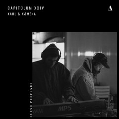 Capitŭlum XXIV: Kahl & Kæmena | AKASHA MX