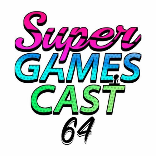 Super GamesCast 64 Ep. 247  - Sonichu Says