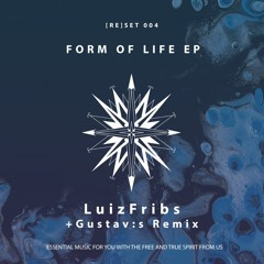 Form of Life EP [RESET004]