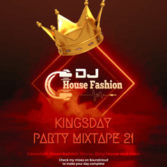 Kingsday Party Mixtape (21)