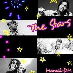 Lil Uzi x 24kGoldn Pop Drill   The Stars