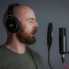 AJ North Voicereel Commercial