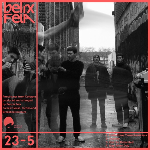 Belix & Fela - Get So Retarded