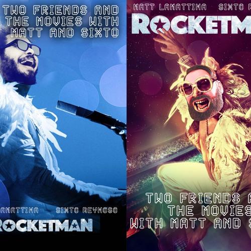 40: Rocketman