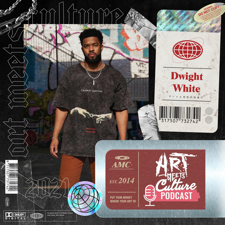 Episode 39: Dwight White