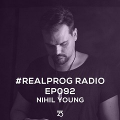 REALPROG Radio EP092 - Nihil Young (Live from Italy)