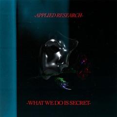 TL PREMIERE : ARP 220 - Cast 2 Space (Terens K. Remix) [Applied Research]
