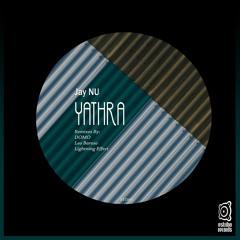 Jay NU - Yathra (Original Mix)