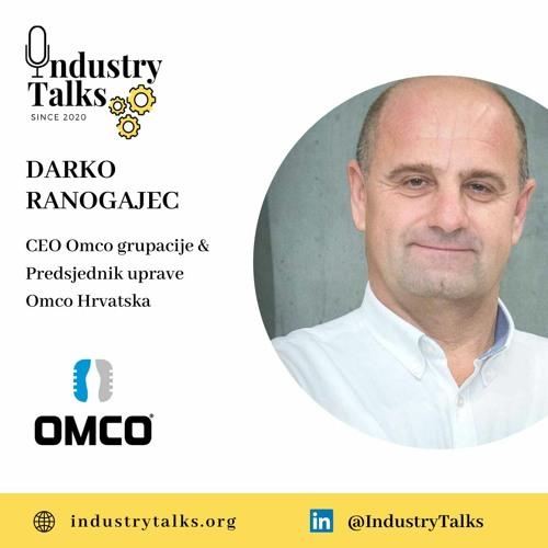 IndustryTalks #E2: Darko Ranogajec