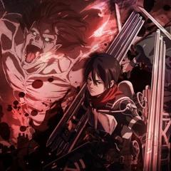 Attack On Titan Season 4 Ending Full 『Shock』 By Yuko Ando
