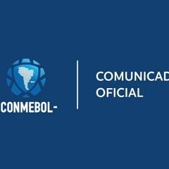 Rádio Conmebol #01 - Copa América no Brasil