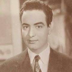 صخرة الذكرى - محمد فوزي