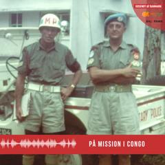 På mission i Congo
