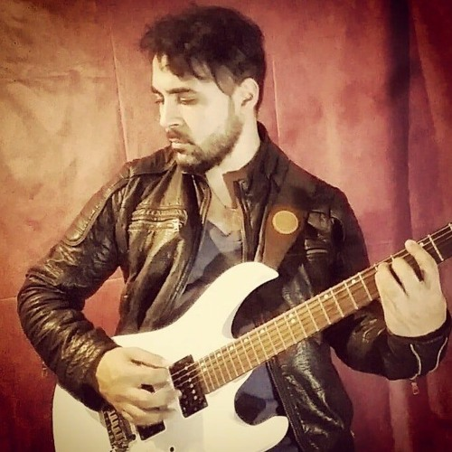 Líbranos Del Mal  Rata Blanca Guitar Cover By Augusth