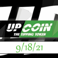 Upcoin Live AMA September 18th 2021 Welcome Back Zeuk