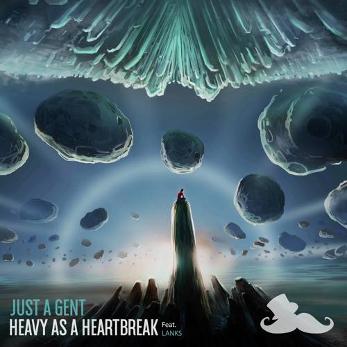 Heavy As A Heartbreak (feat. LANKS)