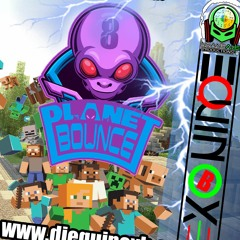 Planet Bounce 8