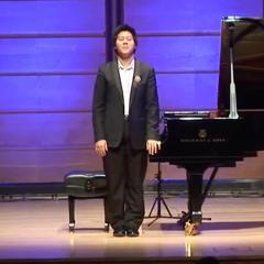 "Shuan Hern Lee performs Balakirev's ""Islamey"""