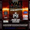 Download WAR REPORT LIVE WITH POISON DART SOUND-2-22-21 Mp3