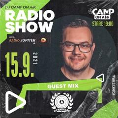 DJ Camp On Air / DJ Andreas