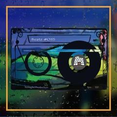 "📻 Synthwave ""Vercetti"" [FREE DL] (Capital Cities x The Weeknd type beat) BEATZ #035"