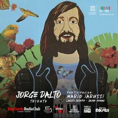 JORGE DALTO tributo BAJO FONDO RADIO CLUB Mario Iarussi (interview)