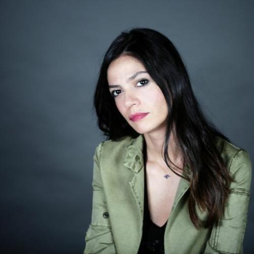 Entrevista con la escritora siria Dima Wannous