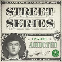 Addicted & Toby Ross - Shake [Liondub International]