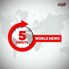 5 Minutes World News  |07 March 2021 |  JAGO FM