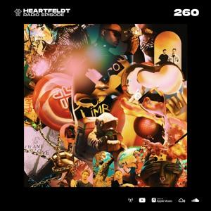 Sam Feldt- Heartfeldt Radio #260 [Heartfeldt Records Takeover Edition]