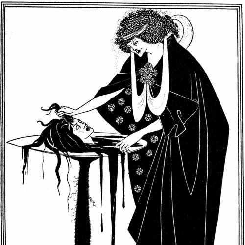 Salomè di Oscar Wilde | Podcast di Elia Bucchieri